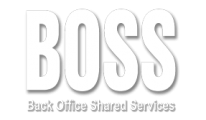 BOSS - Back Office Shared Services New Zealand
