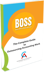 The Complete Guide to Outsourcing Accounting Work Ebook